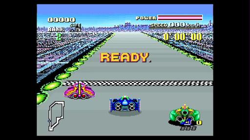 Super Nintendo NES Game