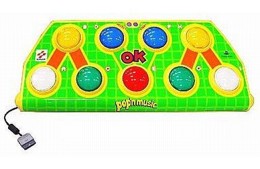 pop'n music Arcade Style Controller
