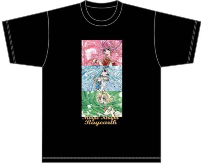 Rayearth Shirt