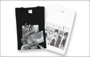 NGE T-shirts