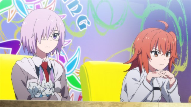 Upcoming Fate/Grand Carnival OVA Looks Like Carnival Phantasm