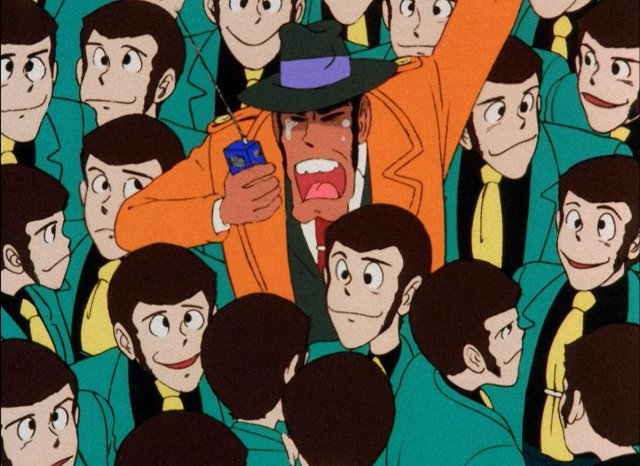 Lupin III Part 1