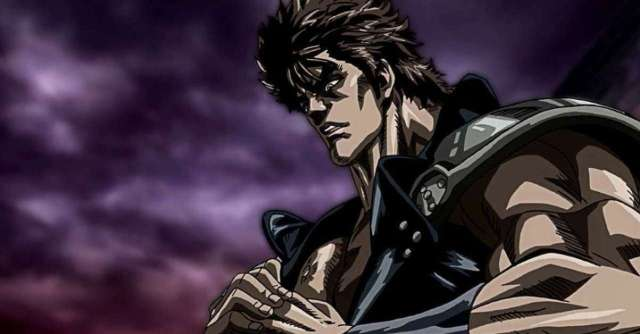 Fist of the North Star anime screenshot