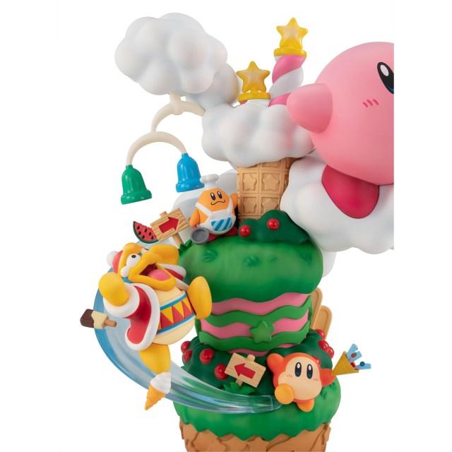 Kirby Diorama 2