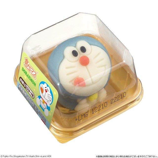 Doraemon Lawson sweet