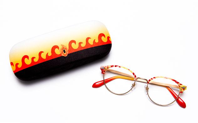 Kyojiro Glasses