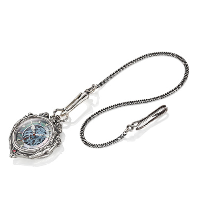 U-Treasure Evangelion pocketwatch