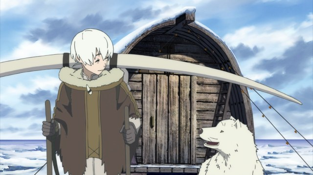 To Your Eternity Episode 1 Review: A Tragic Journey About Love Never-Ending  – OTAQUEST