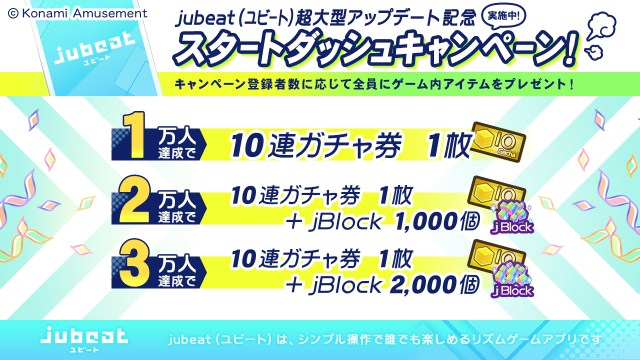 Jubeat Plus Update