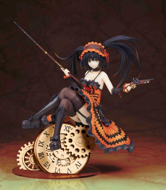 Kurumi Figure from Date A Live