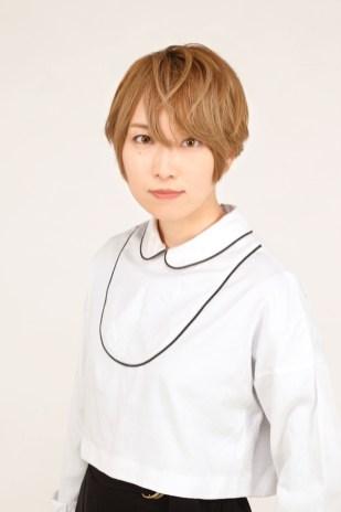 Minami Hinata