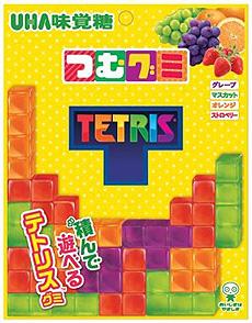 Tsumugumi Tetris