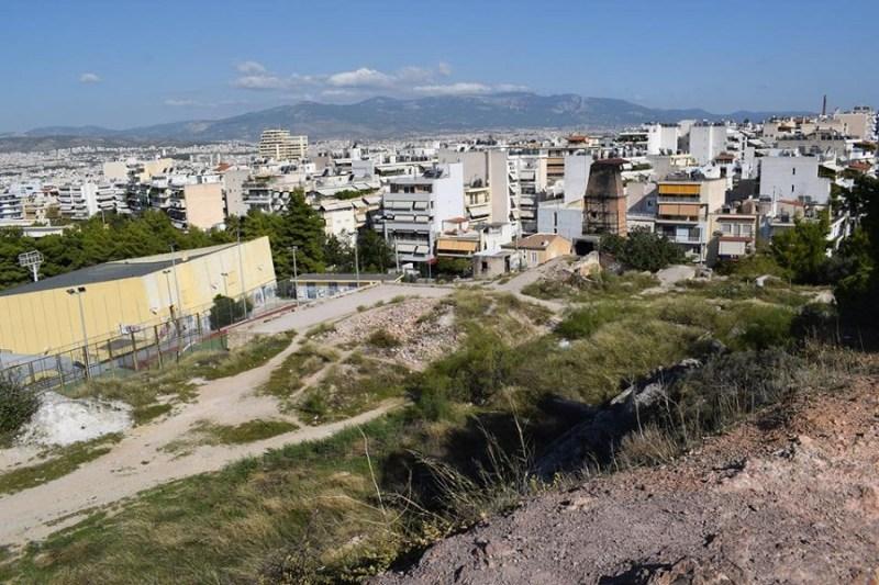 Δήμος Γαλατσίου: Υπογράφτηκε η σύμβαση για την ανάπλαση του Λόφου του Παιδιού - OTA VOICE