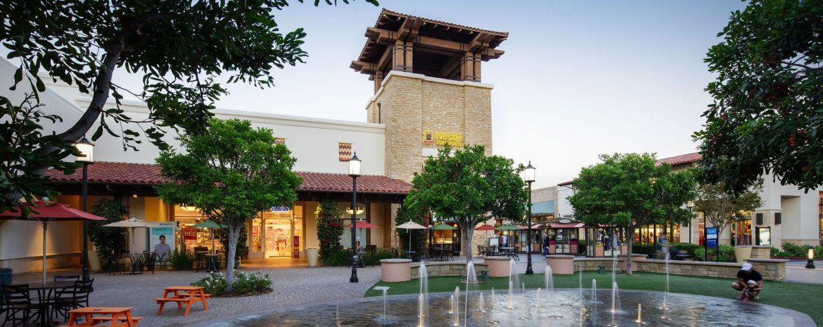 Otay Ranch Center