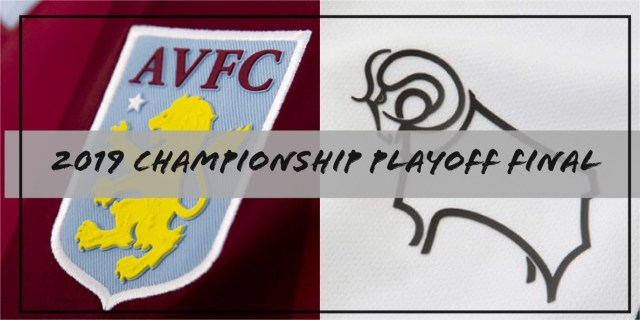 EFL Championship Play-offs – Over The Bar