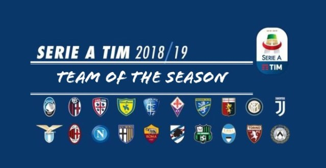 Serie A: Beyond The Top Ten