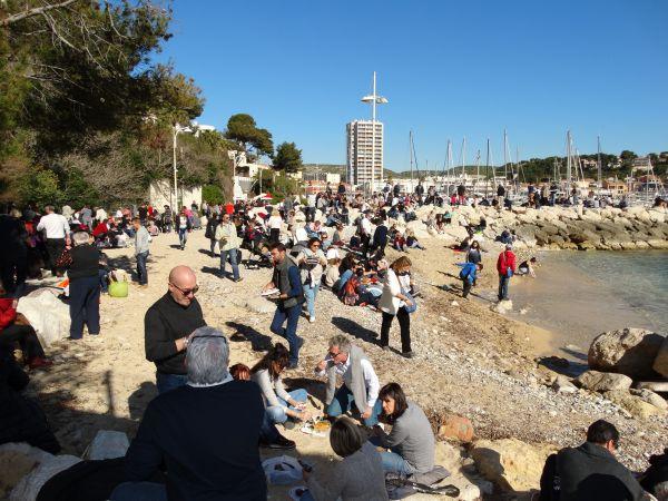 Les Oursinades Festival
