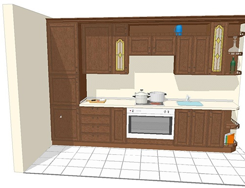 Эскизы-кухни 11