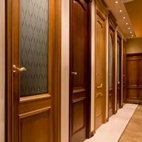 виды дверей для квартиры