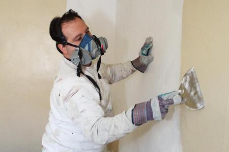 план ремонта квартиры малярные работы