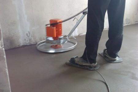 план ремонта квартиры стяжка