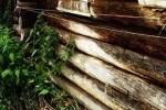 Возможные дефекты домов из бревен и способы их устранения