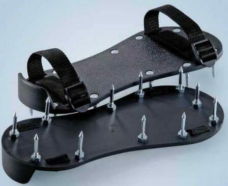 насадки на обувь для наливного пола