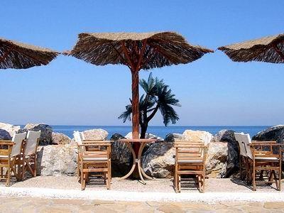 Почивка на море в Гърция – история, забежителности, климат
