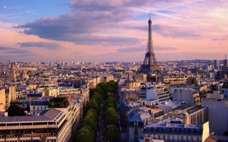 Париж – град на бохеми, детето на река Сена