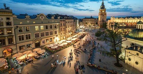 Краков – живият музей, изпълнен с исторически забележителности и паметници