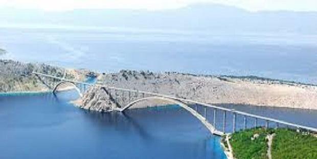 Какво да разгледаме на Остров Крк