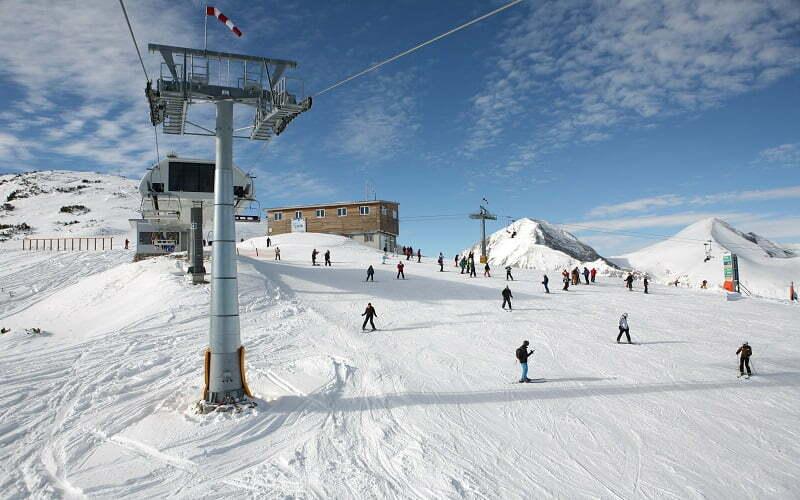 На ски в Банско – перфектната зимна приказка