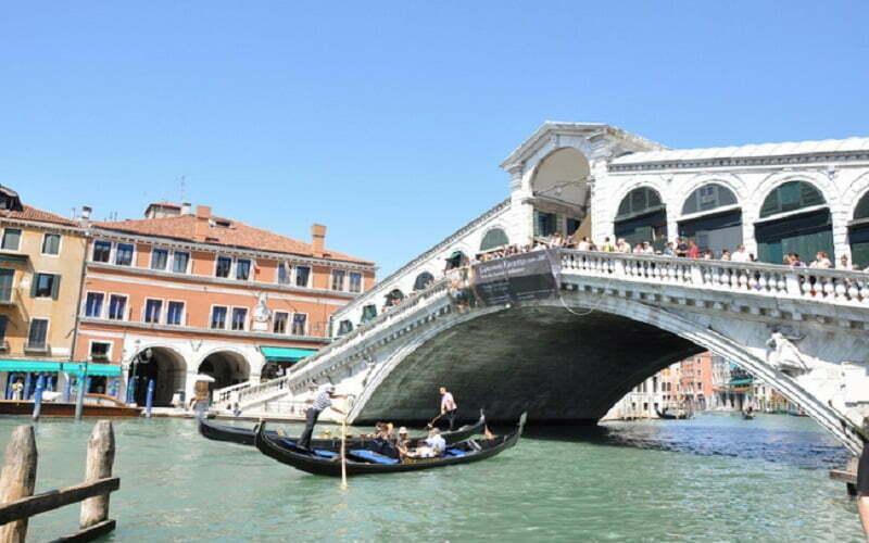 10 Топ туристически атракции във Венеция