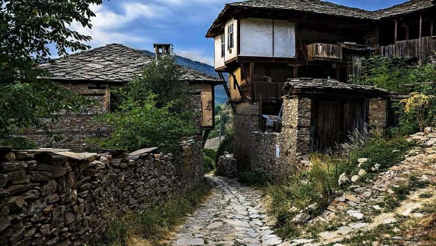 Село Ковачевица – място, където времето е спряло
