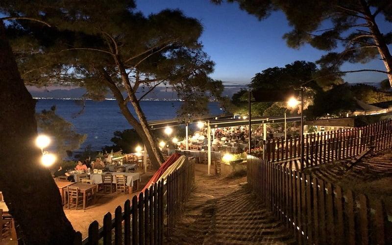5 романтични места в Истанбул за перфектното предложение за брак
