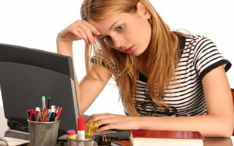 Как да се справим с творческата криза
