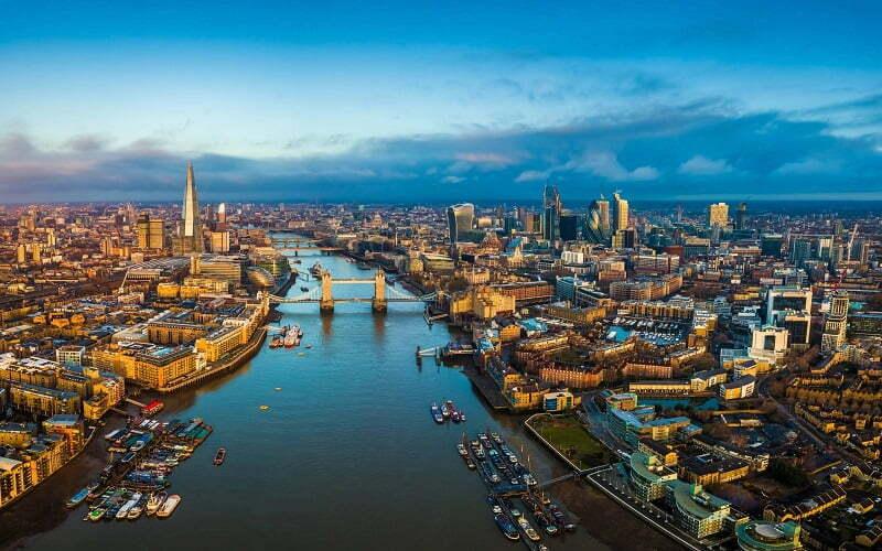Посещение на Лондон – кога е най-подходящият момент да го планираме?