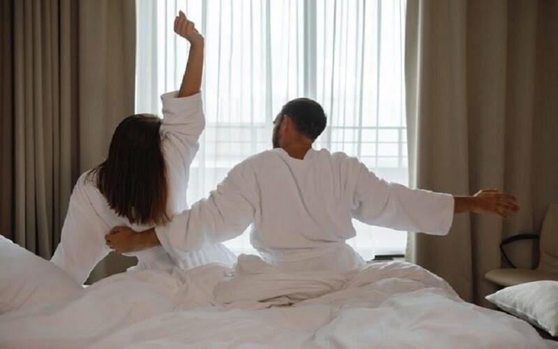 Как да изберем хотелско спално бельо