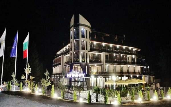 Хотел Инфинити  Парк Хотел и СПА, Велинград