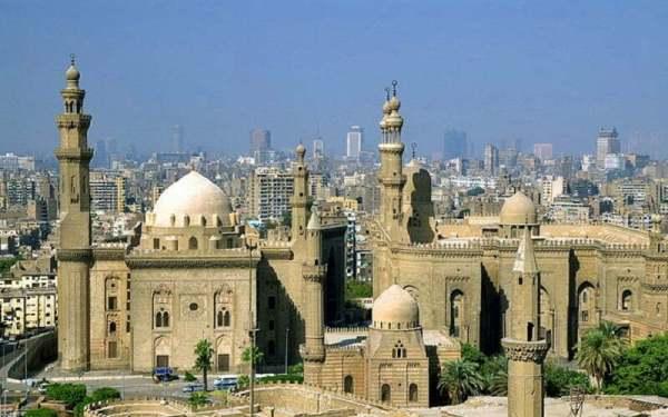 Кои са най-популярните атракции в Египет