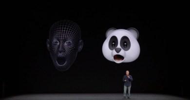 Společnost Apple čelí žalobě kvůli ochranné známce Animoji