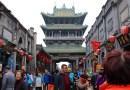 Číňané mohou tleskat svému prezidentovi pomocí speciální aplikace