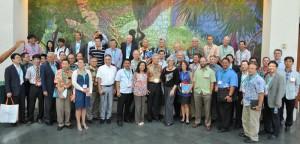 Group photo OTEC symposium Honolulu