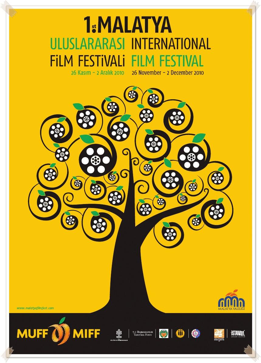 1. Malatya Uluslararası Film Festivali