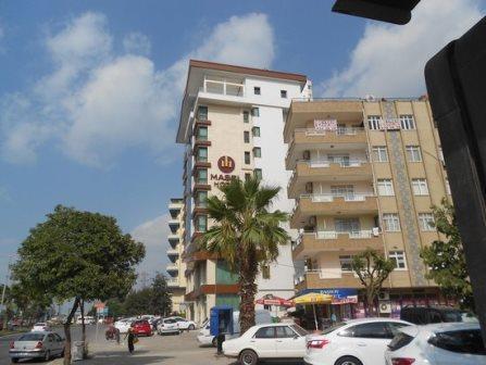 Adana 5 Yıldızlı Oteller