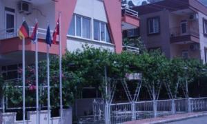 Duru Family Otel