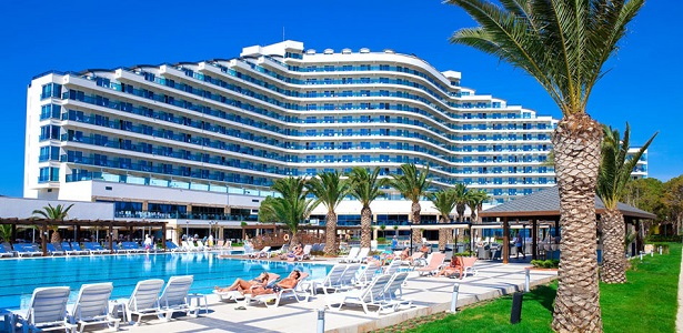 Didim Venosa Beach Resort