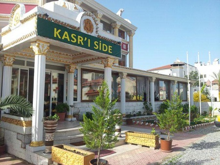 Kasri Side Otel