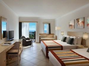Paloma Grida Resort Odalardan Görüntü