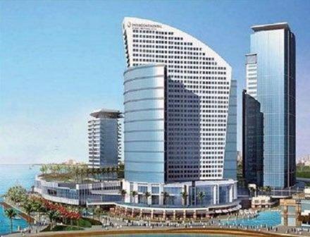 25 Büyük Şehir Oteli Tanıtımı